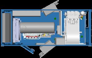 P25 Mud Pump System
