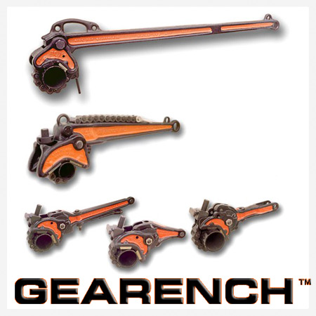 GEARENCH®