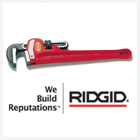 RIDGID®