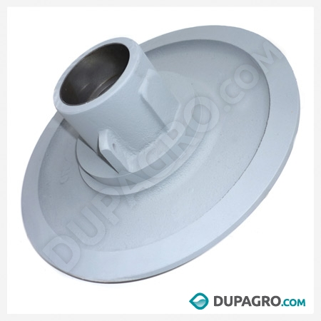 Dupagro com - 003000800 C250 Seal Plate (Stuffing Box) for