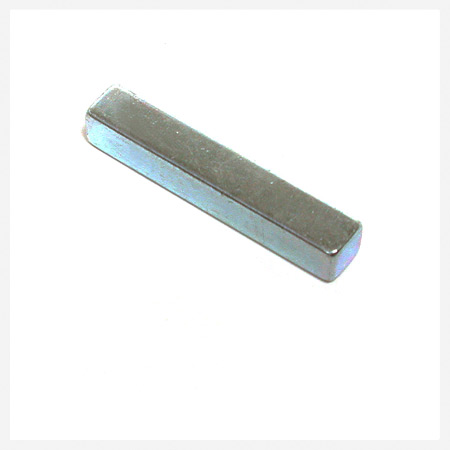 Dupagro com - 003002000 C250 Shaft Key