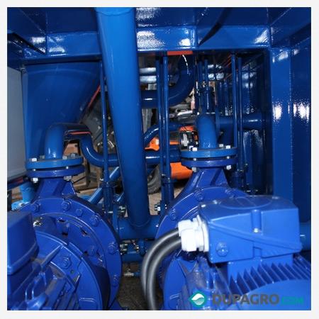 Dupagro com - 003400065 KSB KWP K 65-313 BLOC centrifugal pump