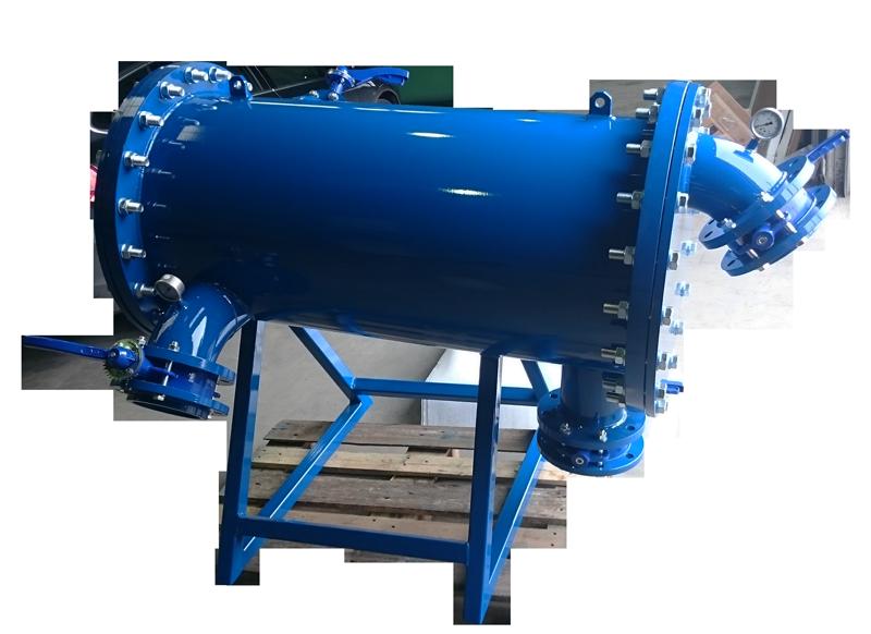 Drilling Mud Filters Site Equipment