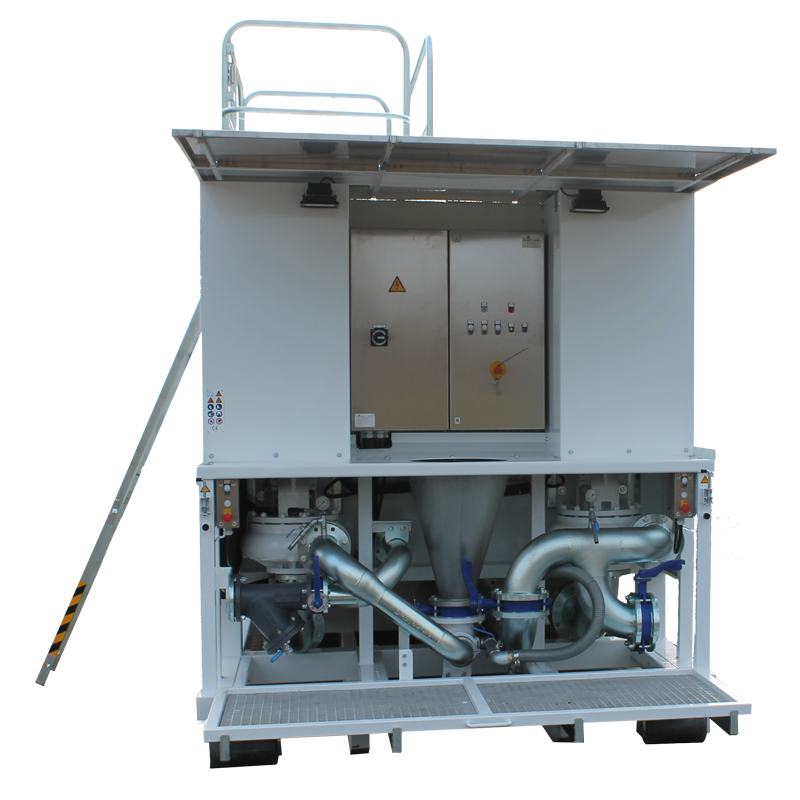 M20E Mud Mixing System