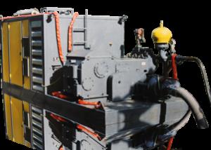 P15 Mud Pump System